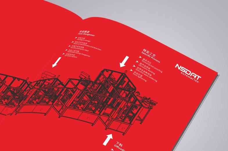 苏州宣传册设计要素主题与形象特点